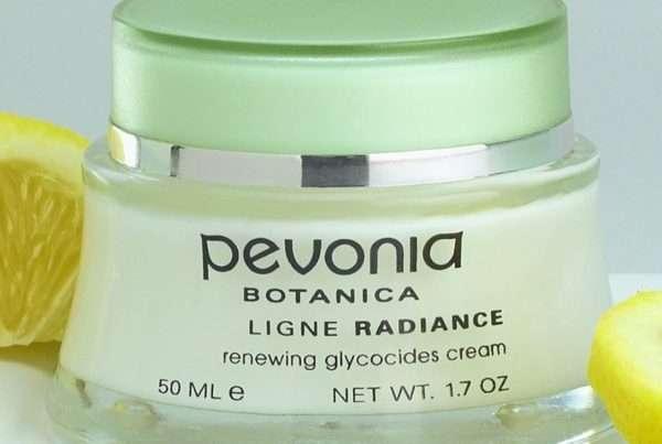 Pevonia products at Monart Spa
