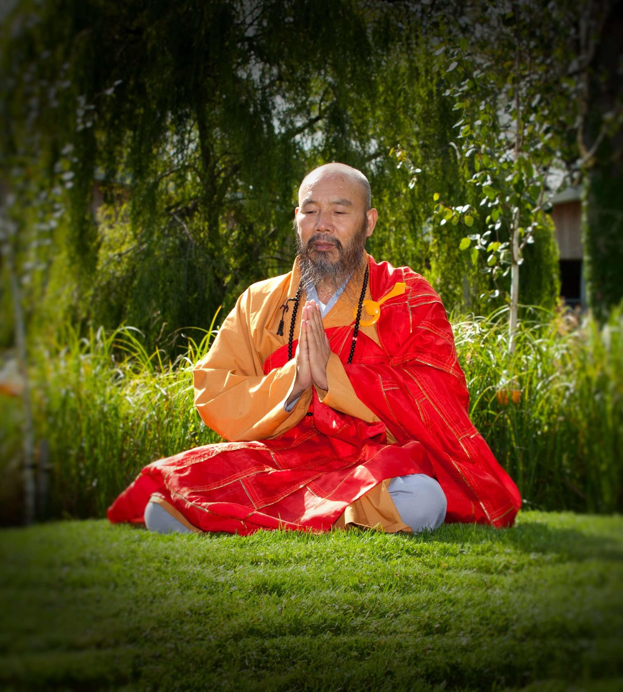 Monart; Gardens; Blog; Shaolin; Masters