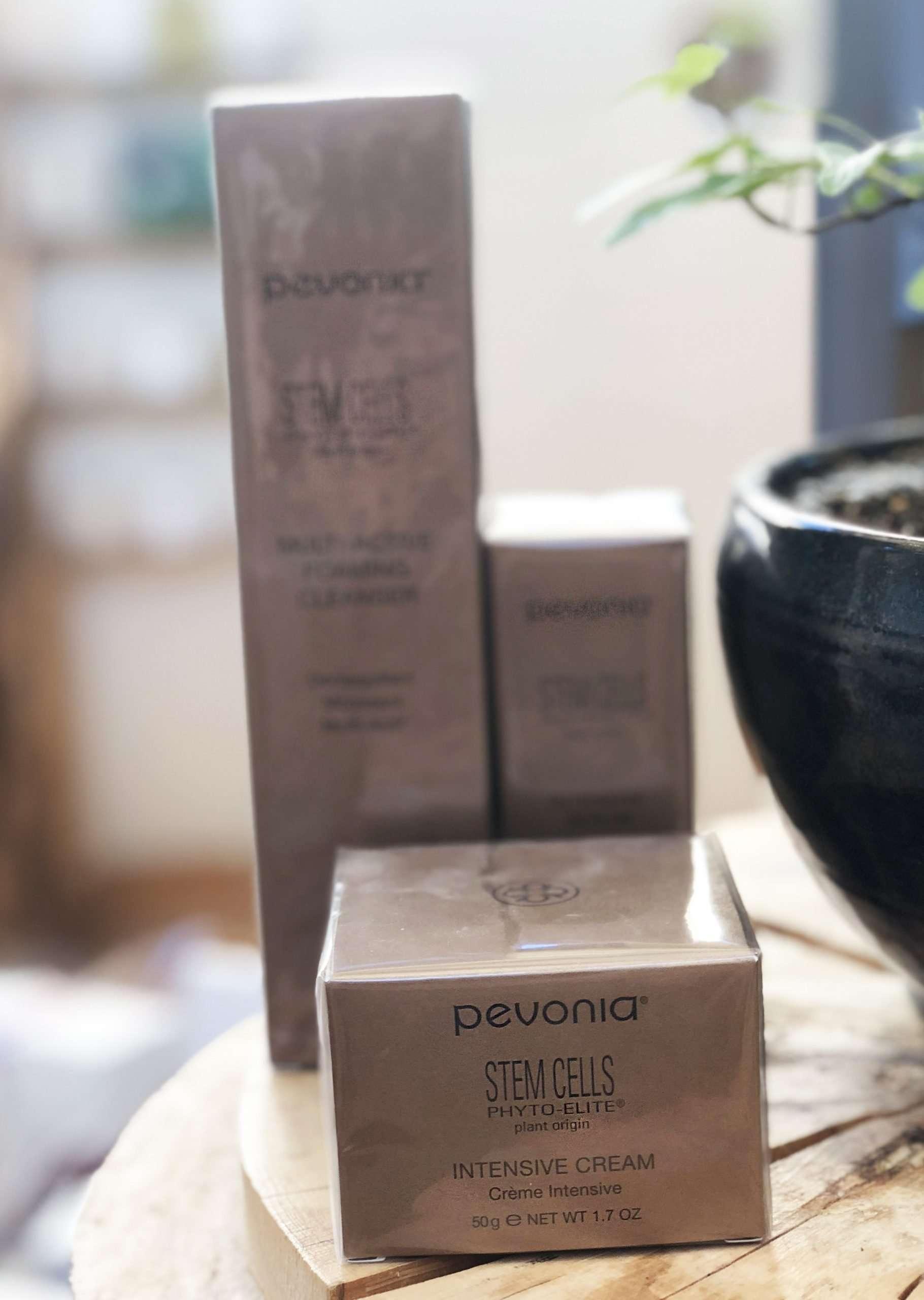 Stem Cells Pevonia Product